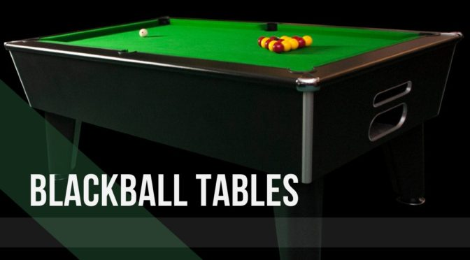 Blackball Tables Australia