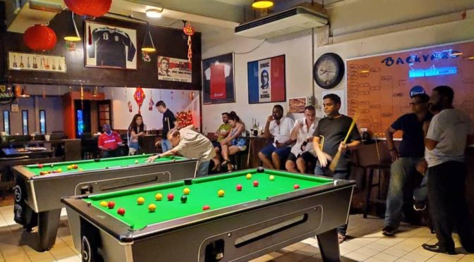 Blackball Tables of Australia is the premier supplier of UK style 8ball pool tables…